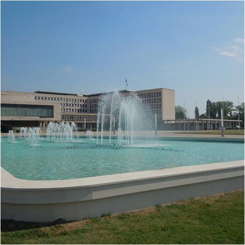 fontana SIV, eurodom