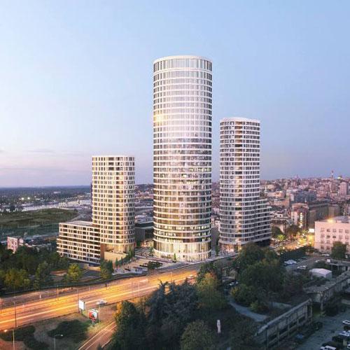 skyline-belgrade eurodom